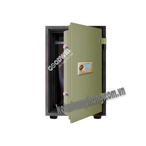 két sắt điện tử gudbank 500