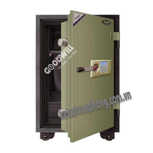 két sắt điện tử gudbank 600