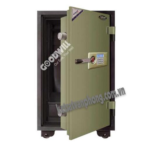 két sắt điện tử gudbank 700